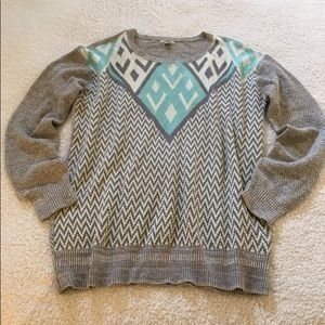 ECOTE • URBAN OUTFITTERS • Retro Sweater